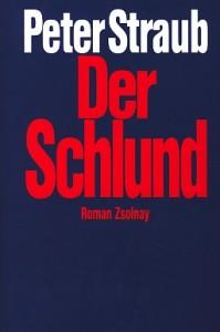 PeterStraubDerSchlund
