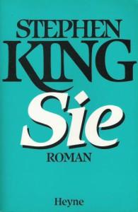 Stephen KingSie