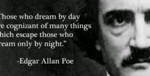 Edgar Poe – Der Rabe von Baltimore