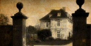 """Eine geisterhafte Reise in Peter Straubs """"Esswood House"""""""