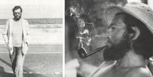 Meister des Unheimlichen: Julio Cortázar