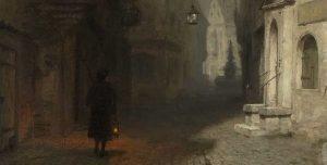 Klingemann – Die Nachtwachen des Bonaventura