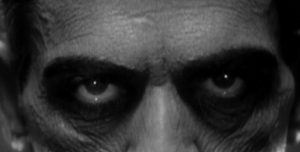 Boris Karloff – The Uncanny