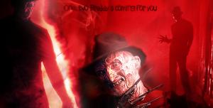 Freddy Krueger (Wenn Träume wahr werden)