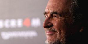 Scream: In memoriam Wes Craven
