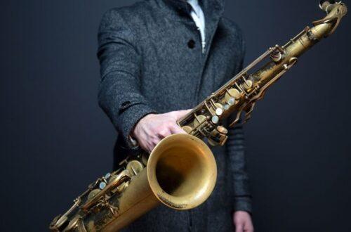 Drei Jazz-Geschichten