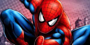 Amazing Fantasy: Die Spinne