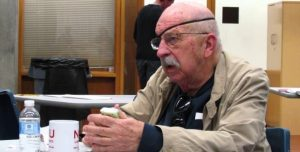 Ein Interview mit Gene Wolfe