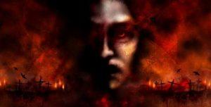 Alptraum-Horror