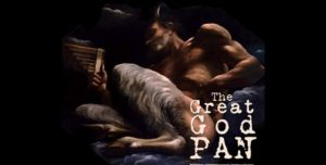 Arthur Machen: Der große Gott Pan