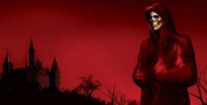 Die Maske des roten Todes (Edgar Allan Poe)