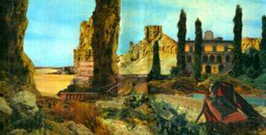 Die Tausend Träume von Stellavista (J.G. Ballard)