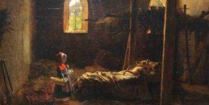 Sind Märchen die ursprünglichen Horrorgeschichten?
