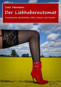 Cover - Der Liebhaberautomat