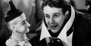 Freaks, 1932: Verneigung vor dem Meister