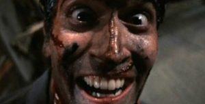 Tanz der Teufel: Klaatu barata nikto…nekti…Nektarine…Nickel…Nudel?!