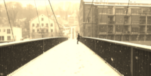 Gespenstersuite (Ein Miniaturfilm von Michael Perkampus & read An)