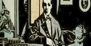 """Lovecrafts """"übernatürlicher"""" Erfolg"""