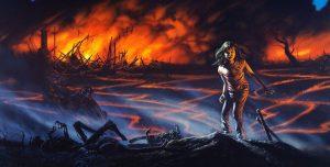Stephen King – Feuerkind