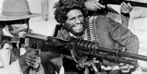 Il Mercenario – Die gefürchteten Zwei
