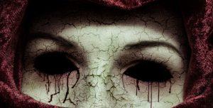 Die Angst vor toten Augen