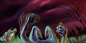 Die Vernunft als Herd aller Geisteskrankheiten