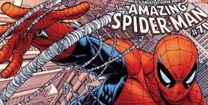 Spiderman Timeline (Die Anfänge)