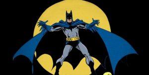 20 Fakten über Batman