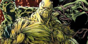 Swamp Thing (Der Champion des Grüns)