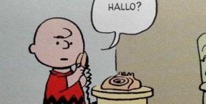 Charlie Brown – der ewige Melancholiker
