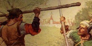 Robin Hood (Der vermummte Räuber)