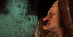 Ebenezer Scrooge (Die Geister der Weihnacht)