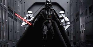 Darth Vader (Die Attraktion des Bösen)