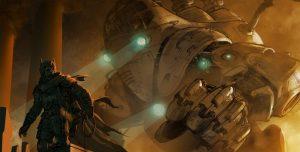 8 Romane, die den Steampunk definieren