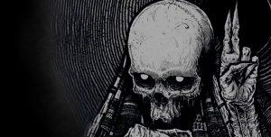 Christman Gniperdoliga: Böse muss man Böses vertreiben