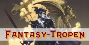 Fantasy-Tropen: Seelenfressende Schwerter