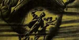 W.F. Harvey: Die Bestie mit den fünf Fingern (Diogenes)