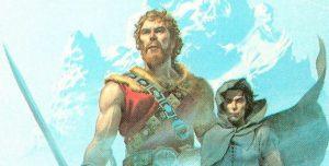 Schwert und Zauberei (Sword & Sorcery)