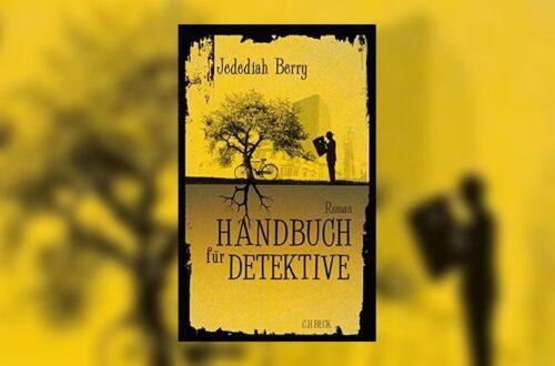 Das Handbuch für Detektive