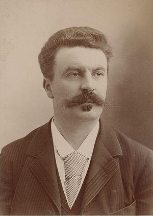 Guy des Maupassant