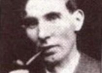 W. F. Harvey