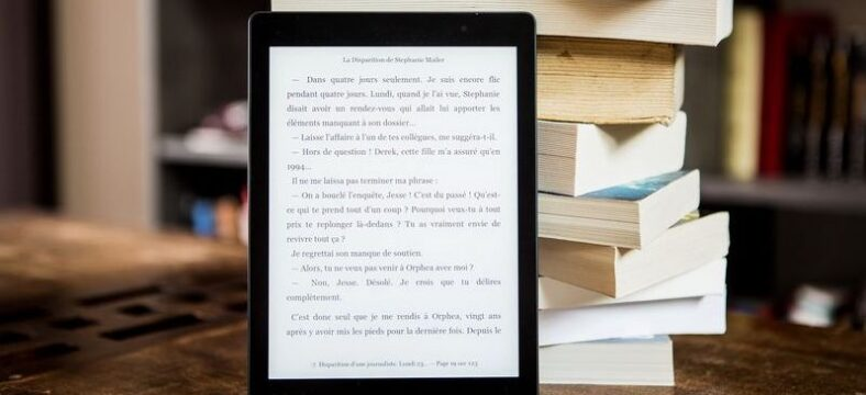 Deutsche Verlage und das eBook